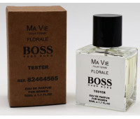 Мини тестер Hugo Boss Ma Vie Florale Women 50 мл
