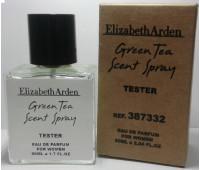 Мини тестер Elizabeth Arden Green Tea 50 ml (ОАЭ)