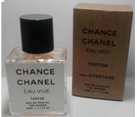 Мини тестер Chanel Chance Eau Vive 50 ml (ОАЭ)