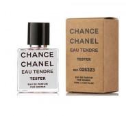 Мини тестер Chanel Chance Eau Tendre 50 мл (ОАЭ)