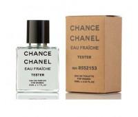 Мини тестер Chanel Chance Eau Fraiche 50 мл (ОАЭ)