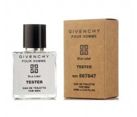 Мини тестер Givenchy Blue Label Homme 50 мл (ОАЭ)