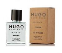 Мини тестер Hugo Boss Hugo Woman 50 мл (ОАЭ)
