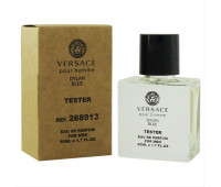 Мини тестер Versace Pour Homme Dylan Blue 50 мл (ОАЭ)