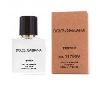 Мини тестер Dolce & Gabbana K For Men 50 мл (ОАЭ)