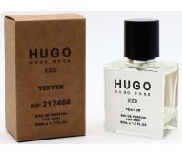 Мини тестер Hugo Boss Boss Iced For Men 50 мл (ОАЭ)