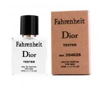 Мини тестер Christian Dior Fahrenheit For Men 50 мл (ОАЭ)