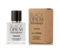 Мини тестер YSL Black Opium 50 мл (ОАЭ)