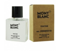 Мини тестер Mont Blanc Legend Special Edition For Men 50 мл (ОАЭ)