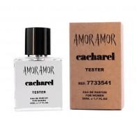 Мини тестер Cacharel Amor Amor 50 мл (ОАЭ)