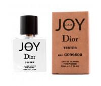 Мини тестер Christian Dior Joy 50 мл (ОАЭ)