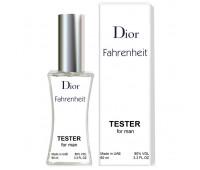 Тестер 60 мл Fahrenheit Christian Dior