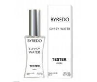 Тестер 60 мл Gypsy Water Byredo