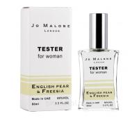 Тестер English Pear and Freesia Jo Malone 60 мл