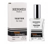 Тестер Terre d'Hermes Hermes 60 мл