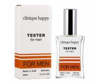 Тестер Happy For Men Clinique 60 мл