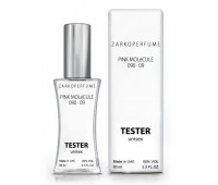Тестер 60 мл Pink Molecule 090 09 Zarkoperfume
