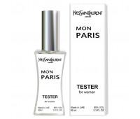 Тестер 60 мл Mon Paris Yves Saint Laurent
