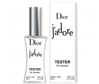 Тестер 60 мл  J'adore Christian Dior