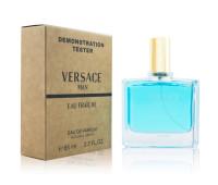 Тестер ОАЭ Versace Man Eau Fraiche 65 мл