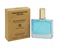 Тестер ОАЭ Givenchy Blue Label Pour Homme, edt., 65 мл