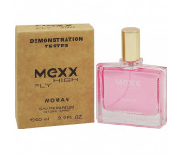 Тестер ОАЭ Mexx Fly High Woman   65 мл