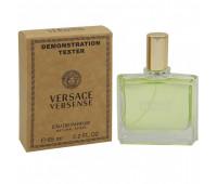 Тестер ОАЭ Versace Versense  65 мл