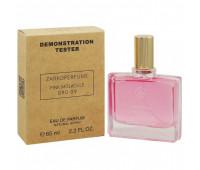 Тестер ОАЭ ZarcoPerfume Pink Molecule 090.09 65 мл